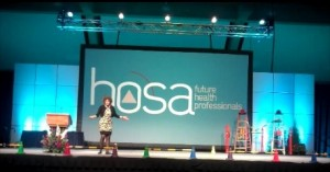 2013 Cal-HOSA Leadership Conference
