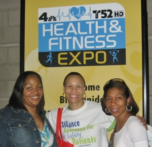 NBC4 Health Expo