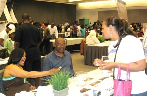 KJLH Radio Health Expo